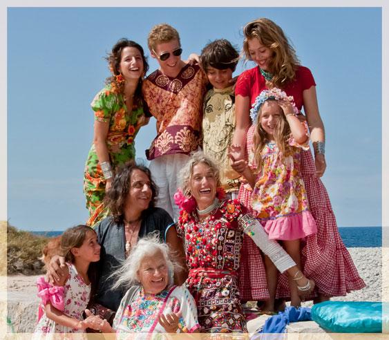 World Family Ibiza Christenmitchellstyling